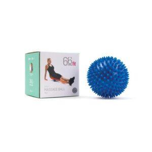 66fit spiky massage ball