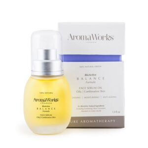 AromaWorks Balance Face Serum Oil