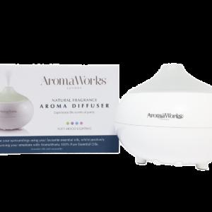 AromaWorks Electric Aroma Diffuser