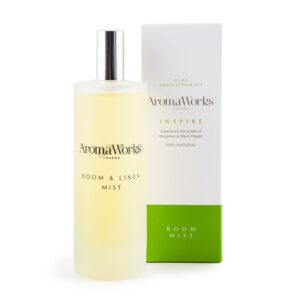 AromaWorks Inspire Room Mist