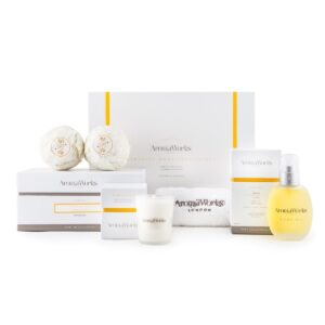 AromaWorks Serenity Body Indulgence Set