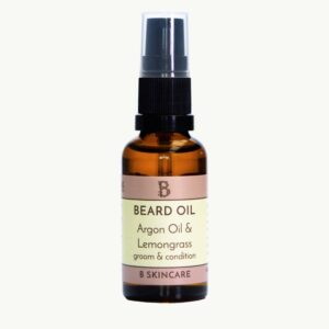 Bskincare Beard Oil