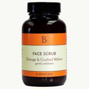 Bskincare Face Scrub