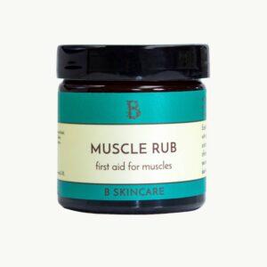 Bskincare Muscle Rub