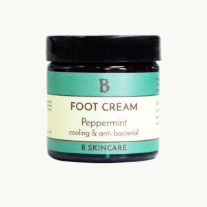 Bskincare Peppermint Foot Cream