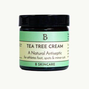Bskincare Tea Tree Cream