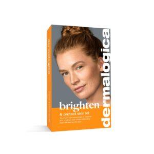 Dermalogica SPF Brighten Skin Kit