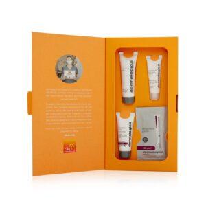 Dermalogica SPF Brighten Skin Kit Open