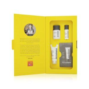 Dermalogica SPF Hydrate Skin Kit Open