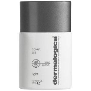 Dermalogica cover tint light