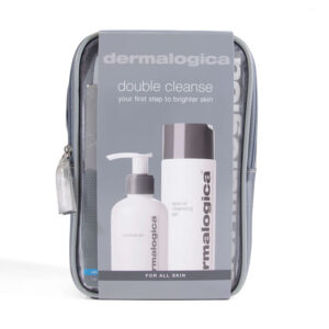 Dermalogica double cleanse duo all