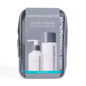 Dermalogica double cleanse duo oily