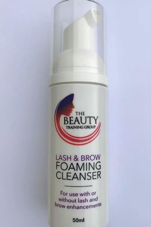 Lash Brow Foaming Cleanser