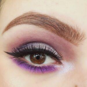 Nouveau Strip Lashes Glamour 1 Eye