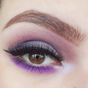Nouveau Strip Lashes Glamour 4 Eye