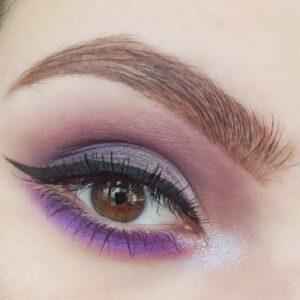 Nouveau Strip Lashes Natural Style 3 Eye