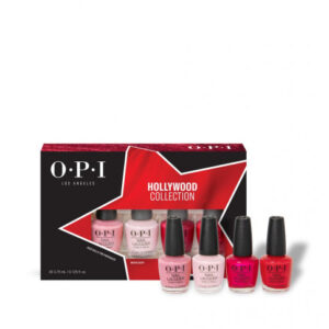 OPI Hollywood Mini Collection