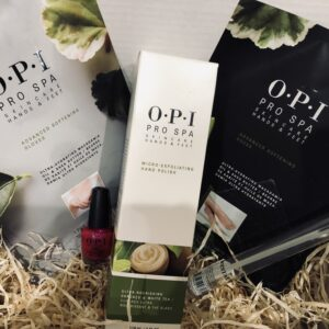 OPI Pamper Night Kit