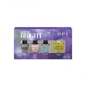 OPI Shine Bright Treatment