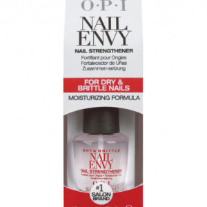 OPI nail envy dry brittle