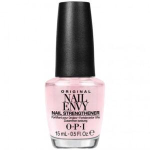 OPI nail envy pink to