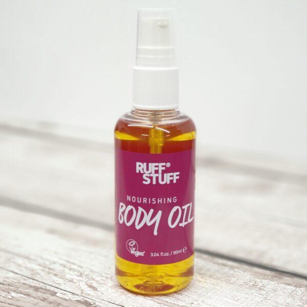 Ruff Stuff Nourishing Body Oil