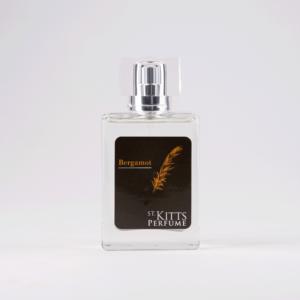 St Kitts Herbery Bergamot Perfume