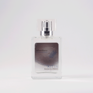St Kitts Herbery Elemi Aftershave