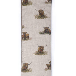 The Wheat Bag Company Highland Cattle