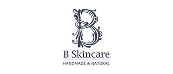 B Skincare Logo