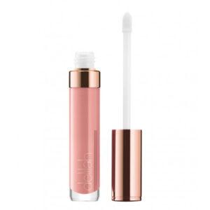 delilah colour gloss ultimate shine lipgloss modesty