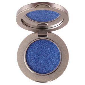 delilah compact eyeshadow indigo