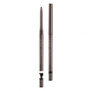 delilah eye line long wear retractable pencil coal