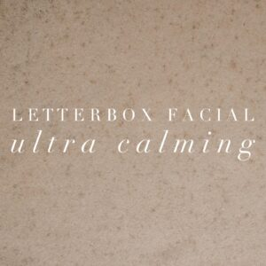 Dermalogica Letter Box Facial Ultra Calming