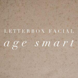 Dermalogica Letter Box Facial Age Smart