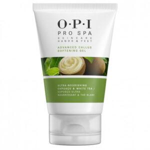 opi advanced callus softening gel 118ml