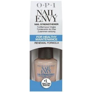 opi nail envy healthy maintenance