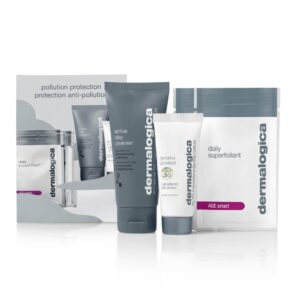 Dermalogica Pollution Protection Skin Kit