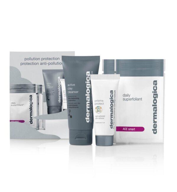 Dermalogica Pollution Protection Skin Kit